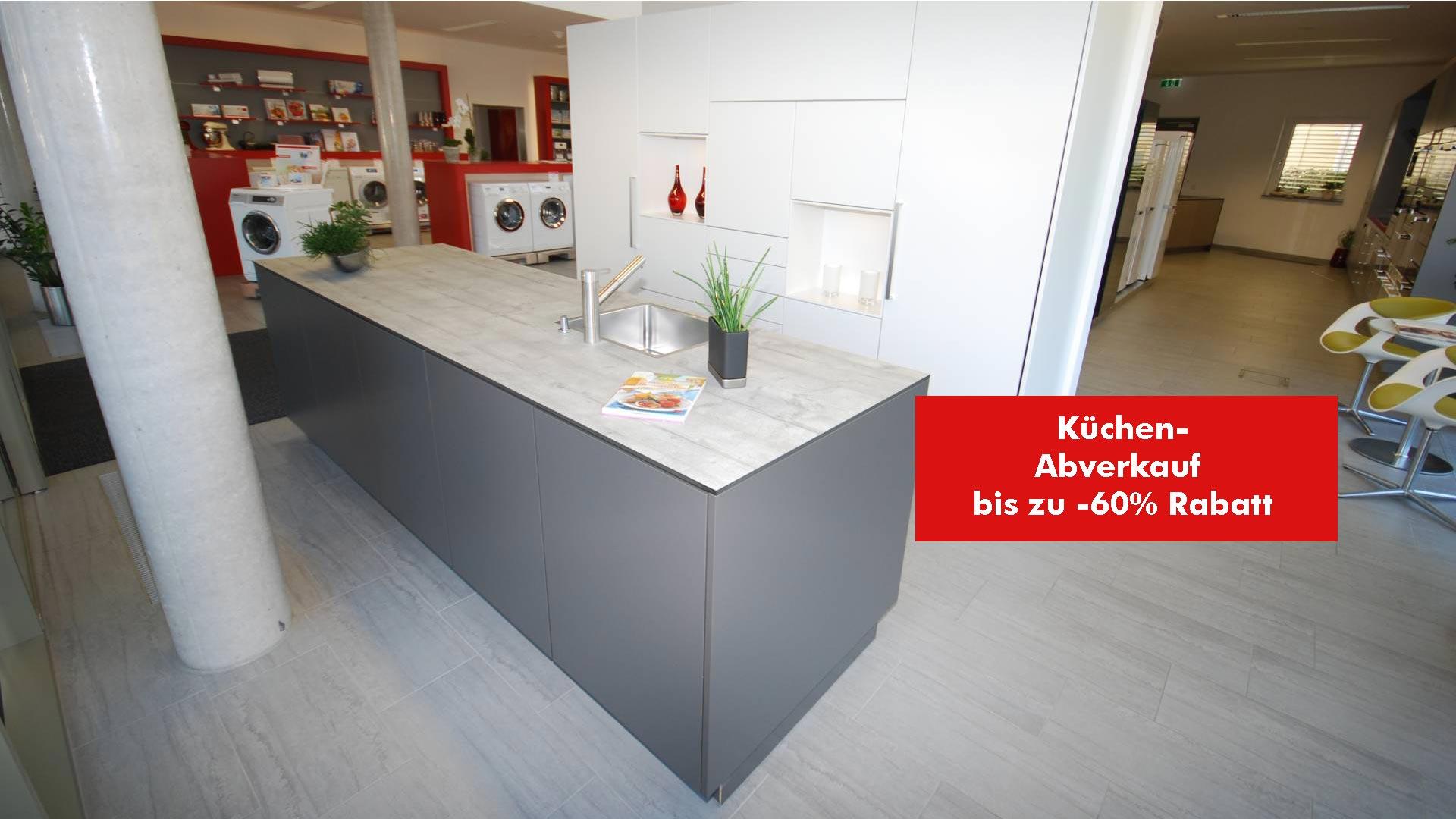 Miele Center Küchenabverkauf
