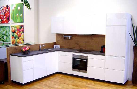 Küchen Abverkauf Austellungsküche Dan Küche Markant Küchenwelten
