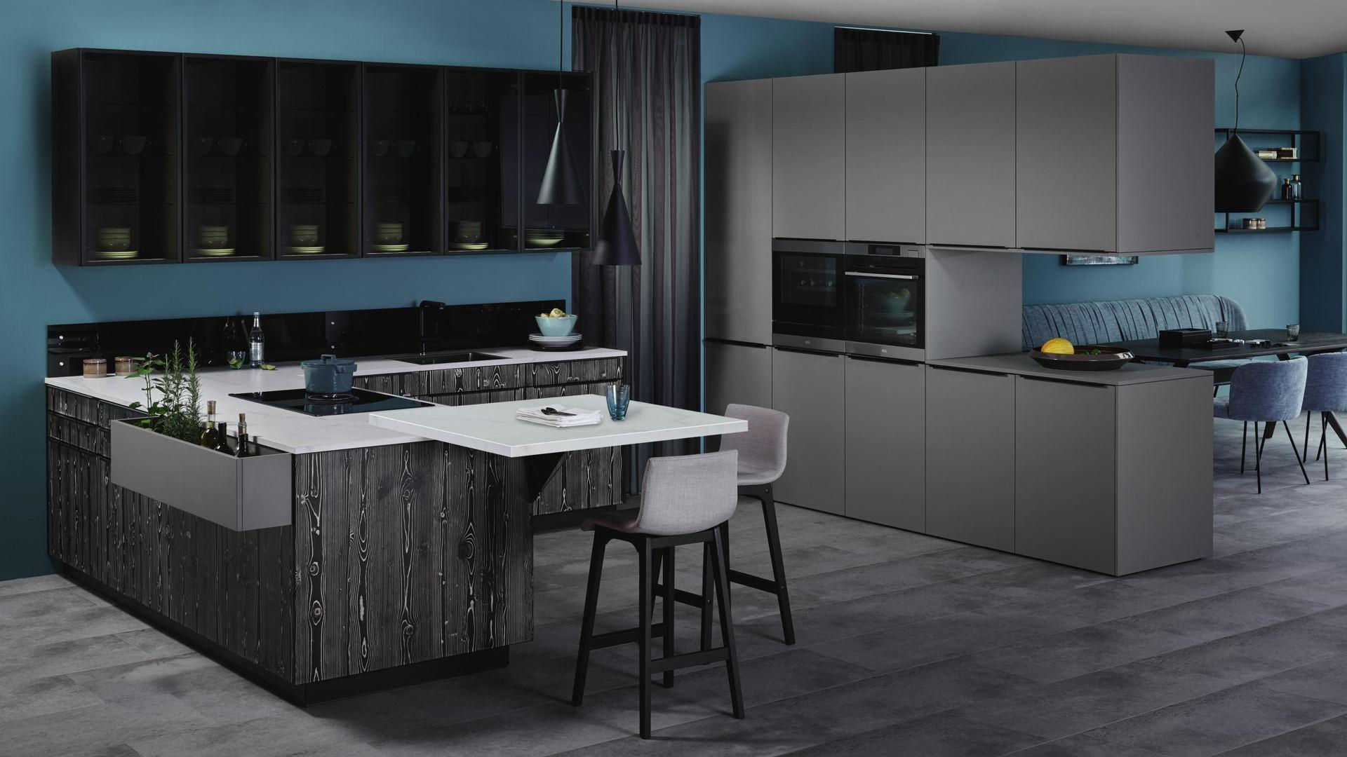 ewe Küche - Küchentrends 2021