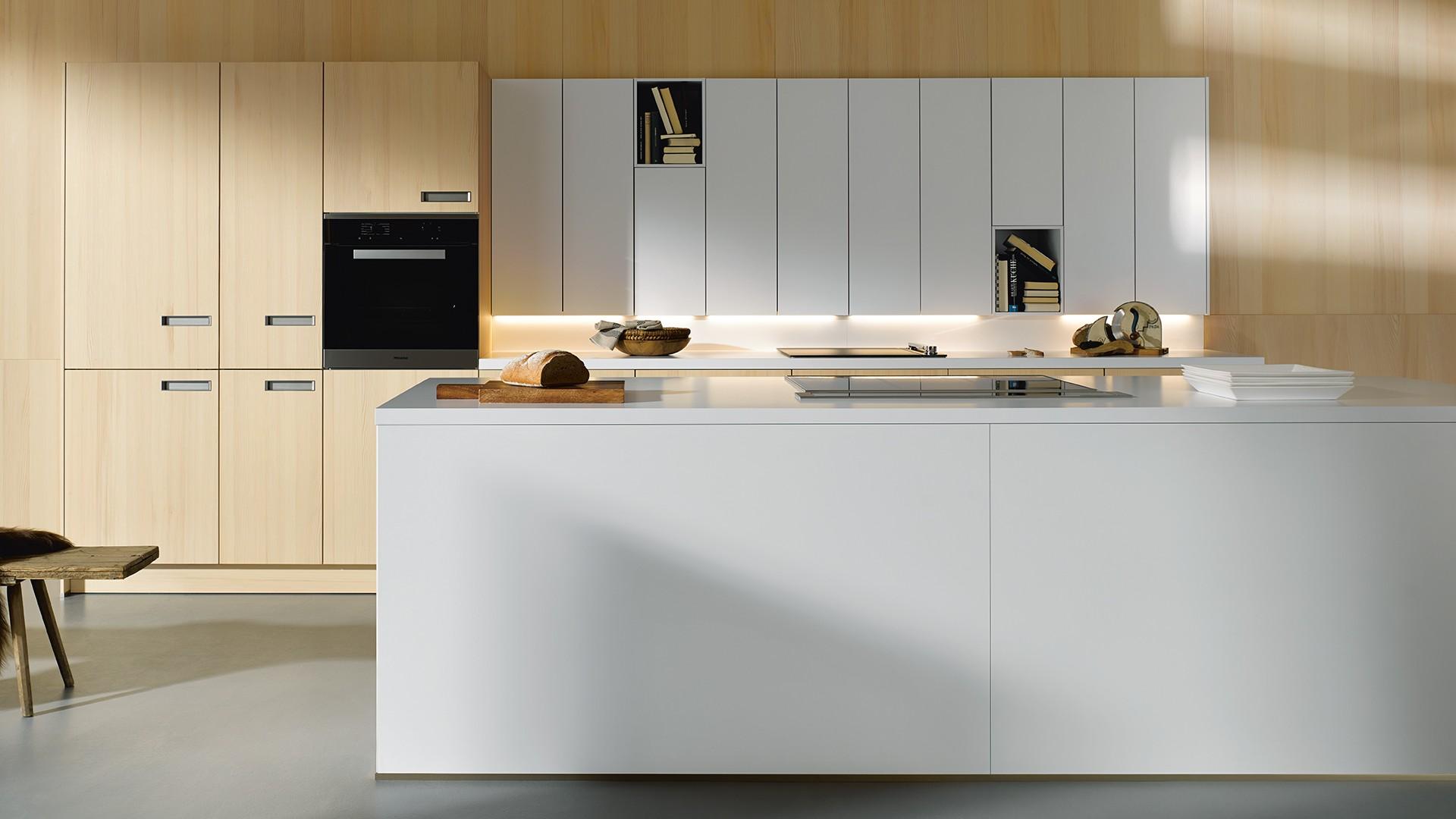 next125 Küche - Küchentrends 2021