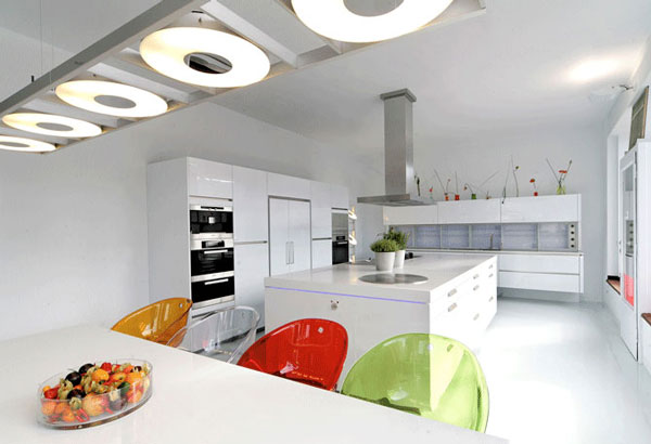 Küchen Abverkauf Warendorf Abverkaufsküche L-13 Küchenwelten Pellet