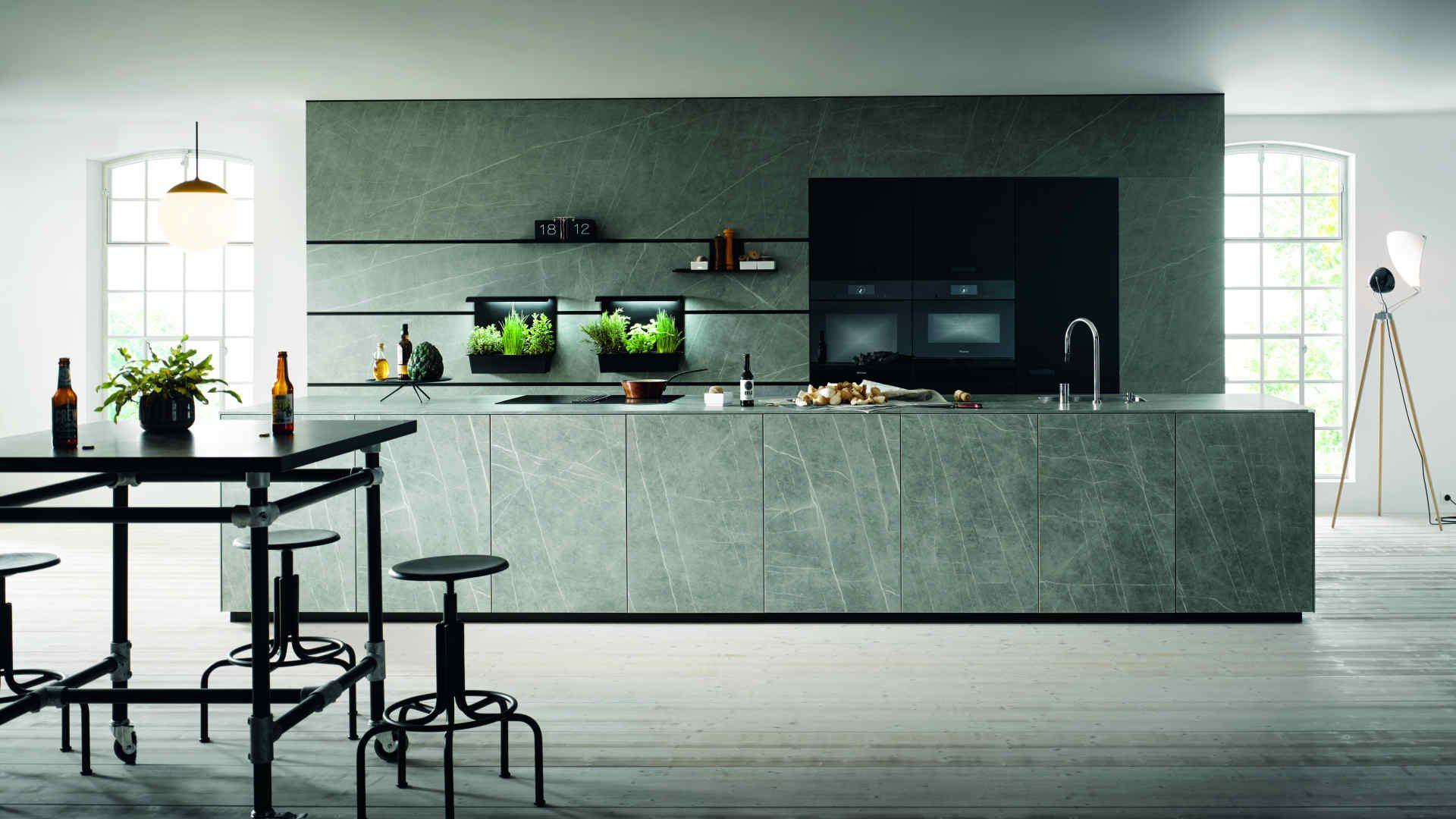 Küche von next125 - Küchentrends 2021