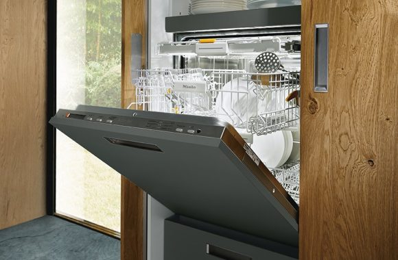 Küchentrends 2021 next125 Miele Geschirrspüler