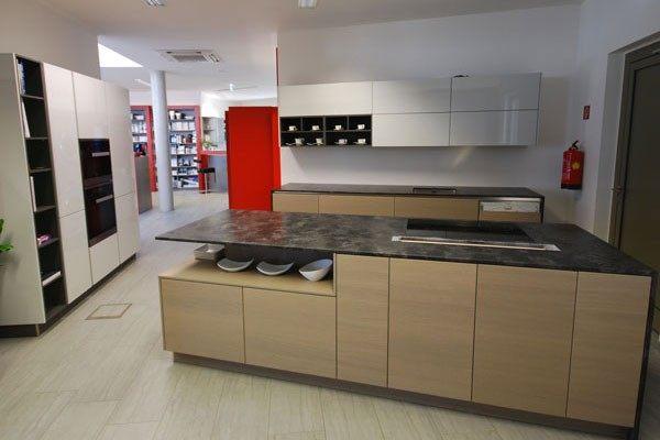 Küchen Abverkauf Häcker AV 4030 Abverkaufsküche in Salzburg