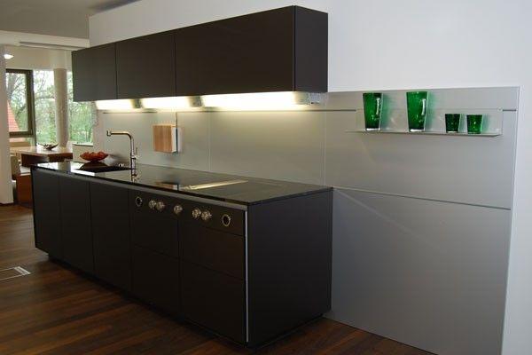 Küchen Abverkauf Poggenpohl Segmento Abverkaufsküche in Salzburg