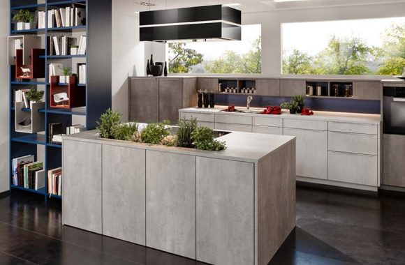 Rempp Küche Cliff