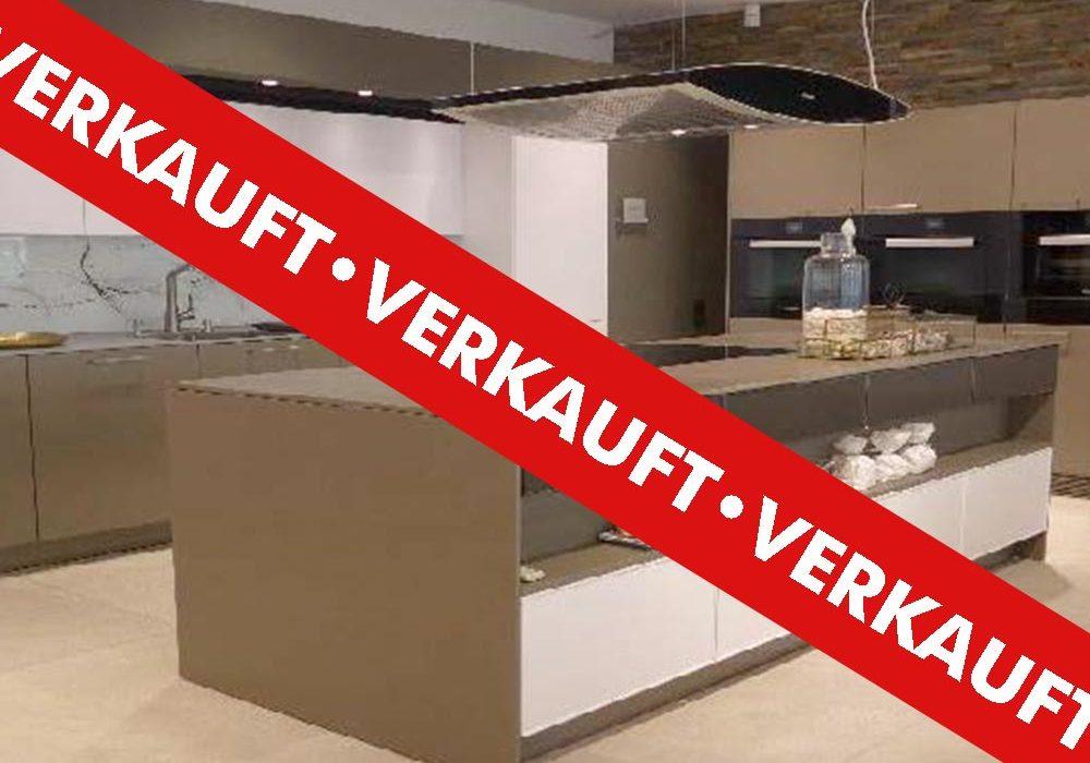 Küchen Abverkauf Ausstellungsküche SieMatic