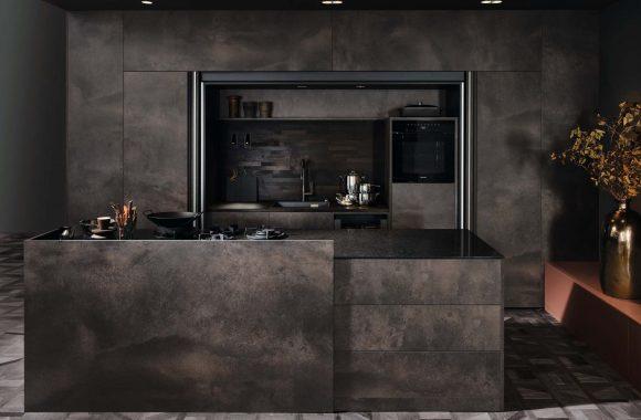 KH Küche dunkel